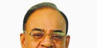 Aloron71 news, Faruk Khan MP